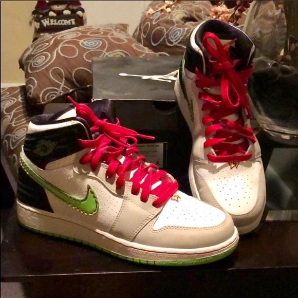 a42c6a195297 Jordan Shoes - Air Jordan 1 Retro  93 Sneakers